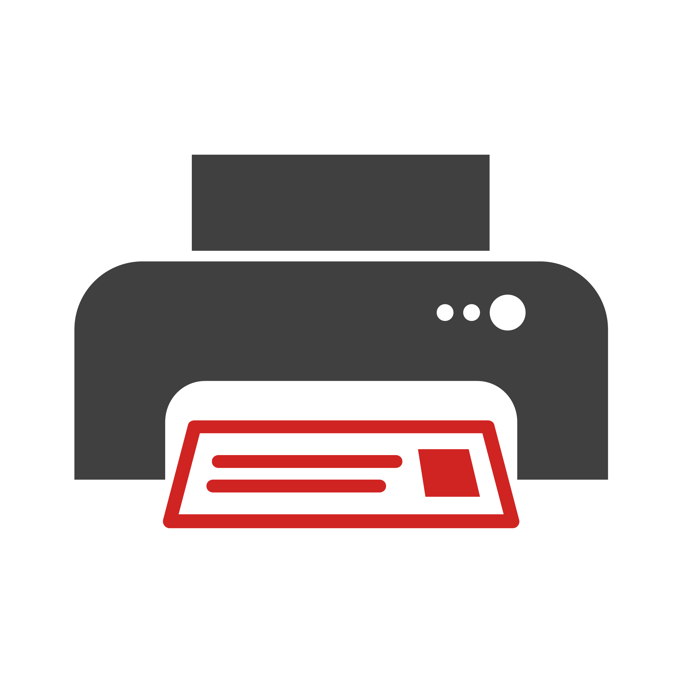 Icon for Printing