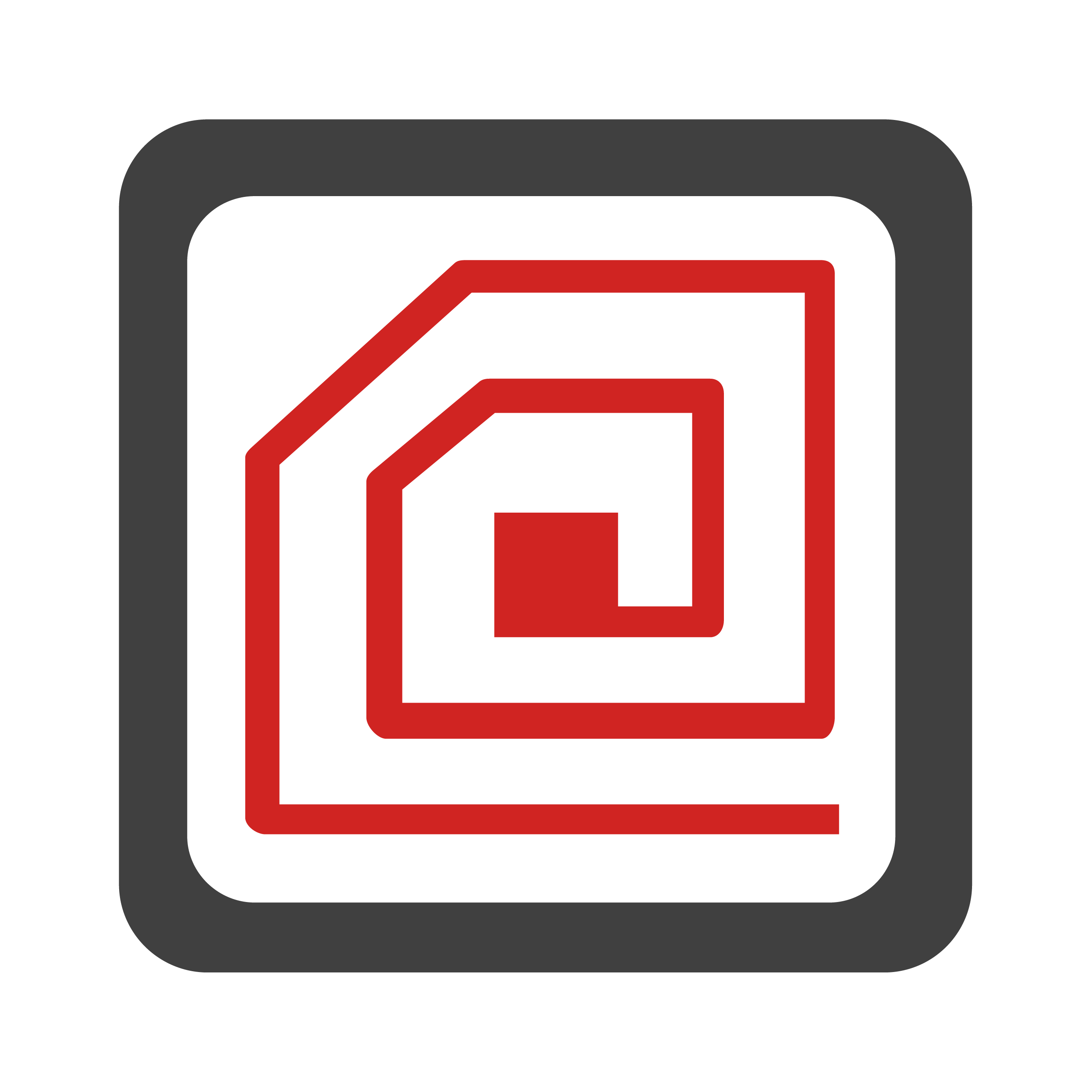 Icon for RFID Systems