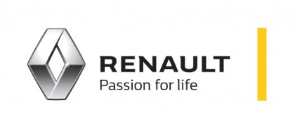 Who is driving what? An app for a Renault event. Image