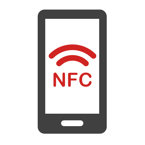 NFC Systems Image