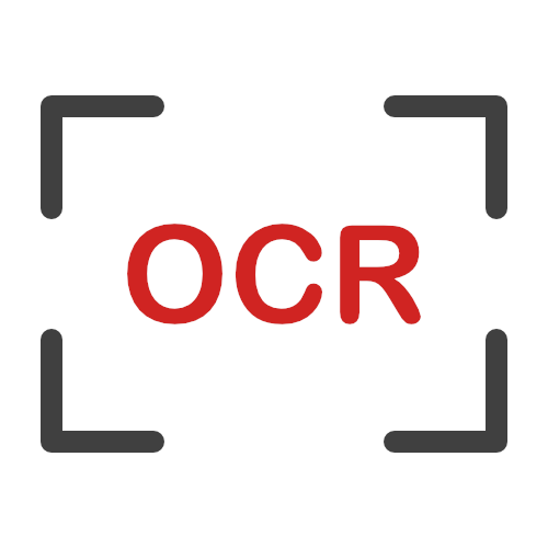 OCR Image