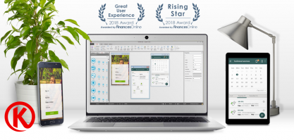 Kalipso Granted IT Development Software Distinctions by Platform for Software Reviews Image