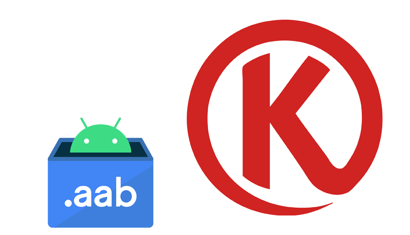 Kalipso Studio Update – Compiling Android App Bundles with v5 Image